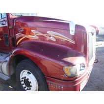 Hood INTERNATIONAL 9400I Active Truck Parts