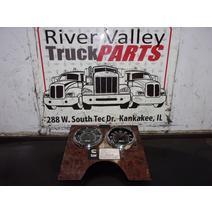 Instrument Cluster International 9400I River Valley Truck Parts