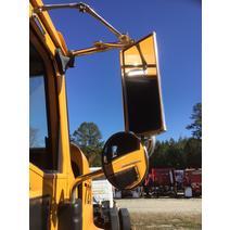 Mirror (Side View) INTERNATIONAL 9400I LKQ Evans Heavy Truck Parts
