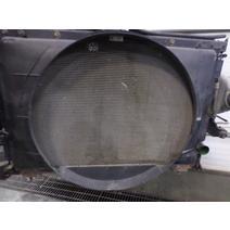 Radiator INTERNATIONAL 9400I (1869) LKQ Thompson Motors - Wykoff