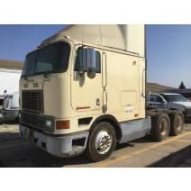 Complete Vehicle INTERNATIONAL 9700 LKQ Heavy Truck - Goodys