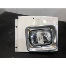Headlamp Assembly International 9700 Vander Haags Inc Sp
