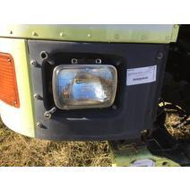 Headlamp Assembly International 9800 Vander Haags Inc Sp