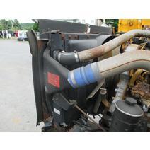 Radiator INTERNATIONAL 9900I Dutchers Inc   Heavy Truck Div  Ny