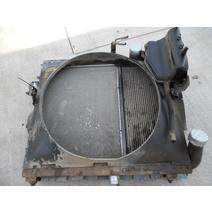 Radiator INTERNATIONAL 9900IX (1869) LKQ Thompson Motors - Wykoff