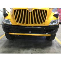Bumper Assembly, Front International CE Vander Haags Inc Sf