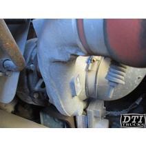 Turbocharger / Supercharger INTERNATIONAL DT 466 CID Dti Trucks