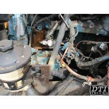 Air Compressor INTERNATIONAL DT 466E Dti Trucks