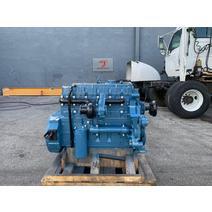 Engine Assembly INTERNATIONAL DT 466E JJ Rebuilders Inc