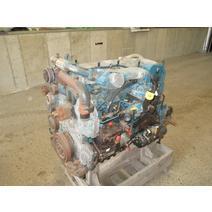 Engine Assembly INTERNATIONAL DT 466E Dutchers Inc   Heavy Truck Div  Ny