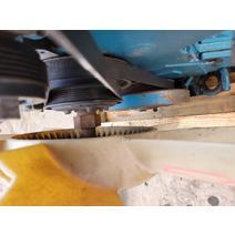 Fan Clutch INTERNATIONAL DT 466E Crest Truck Parts