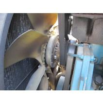 Fan Clutch INTERNATIONAL DT 466E Dti Trucks
