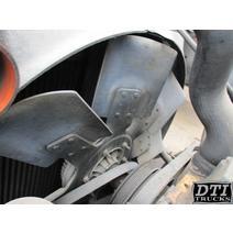 Fan Clutch INTERNATIONAL DT 466E Dti Trucks