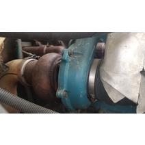 Turbocharger / Supercharger INTERNATIONAL DT 466E B & W  Truck Center