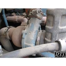 Turbocharger / Supercharger INTERNATIONAL DT 466E Dti Trucks