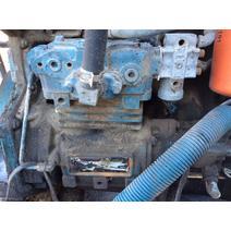 Air Compressor International DT466E Holst Truck Parts