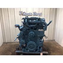 Engine Assembly International DT466E Vander Haags Inc WM