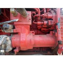 Air Compressor INTERNATIONAL Durastar 4300 Tony's Auto Salvage