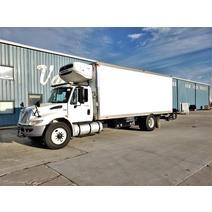 Complete Vehicle INTERNATIONAL Durastar Vander Haags Inc Sp