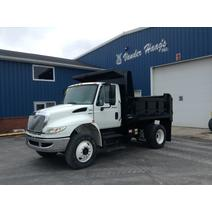 Complete Vehicle INTERNATIONAL Durastar Vander Haags Inc WM