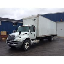 Complete Vehicle INTERNATIONAL Durastar Vander Haags Inc WM