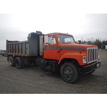 Complete Vehicle INTERNATIONAL F-2574 Big Dog Equipment Sales Inc