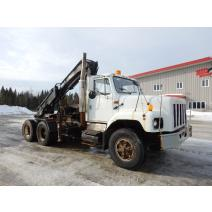 Complete Vehicle INTERNATIONAL F-2674 Big Dog Equipment Sales Inc