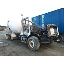 Complete Vehicle INTERNATIONAL F-5070-SBA Big Dog Equipment Sales Inc