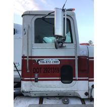 Cab INTERNATIONAL F9370 LKQ Evans Heavy Truck Parts