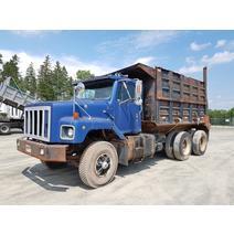 Complete Vehicle INTERNATIONAL G-2604 Big Dog Equipment Sales Inc