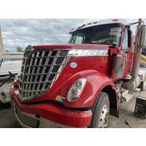 Hood INTERNATIONAL LONESTAR Dutchers Inc   Heavy Truck Div  Ny