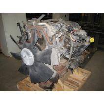 Engine Assembly INTERNATIONAL MAXX FORCE DT Michigan Truck Parts
