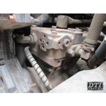 Air Compressor INTERNATIONAL Maxxforce 10 Dti Trucks