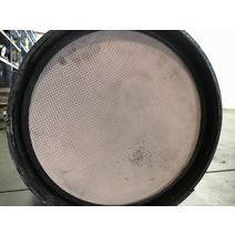 DPF (Diesel Particulate Filter) International MAXXFORCE 11 Vander Haags Inc Kc