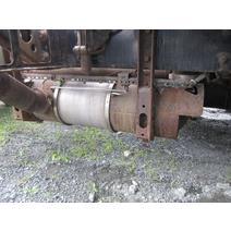 DPF (Diesel Particulate Filter) INTERNATIONAL MAXXFORCE 13 EPA 07 LKQ Heavy Truck Maryland