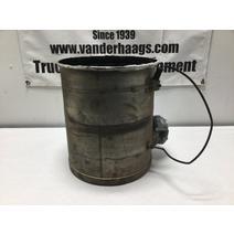 DPF (Diesel Particulate Filter) International MAXXFORCE 13 Vander Haags Inc Cb