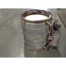 DPF (Diesel Particulate Filter) International MAXXFORCE 13 Vander Haags Inc Kc