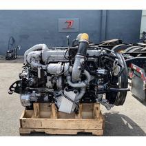 Engine Assembly INTERNATIONAL MaxxForce 13 JJ Rebuilders Inc
