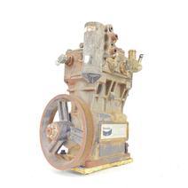 Air Compressor International MAXXFORCE 7 Complete Recycling