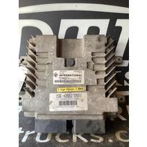 ECM INTERNATIONAL MaxxForce 7 Dti Trucks