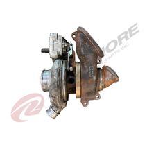 Turbocharger / Supercharger INTERNATIONAL MAXXFORCE 7 Rydemore Heavy Duty Truck Parts Inc