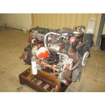 Engine Assembly INTERNATIONAL MAXXFORCE DT Dutchers Inc   Heavy Truck Div  Ny