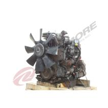 Engine Assembly INTERNATIONAL MAXXFORCE DT Rydemore Heavy Duty Truck Parts Inc