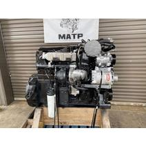 Engine Assembly International MAXXFORCE DT Machinery And Truck Parts