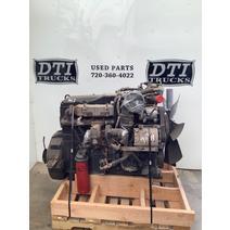 Engine Assembly INTERNATIONAL Maxxforce DT Dti Trucks