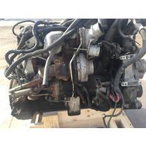 Turbocharger / Supercharger INTERNATIONAL MAXXFORCE DT Active Truck Parts