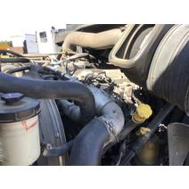 Engine Assembly INTERNATIONAL N13 2014 (DEF/SCR) LKQ Evans Heavy Truck Parts