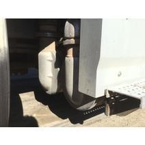 DPF (Diesel Particulate Filter) International N13 Vander Haags Inc Dm