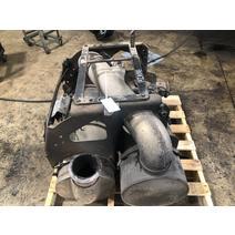 DPF (Diesel Particulate Filter) International N13 Vander Haags Inc WM
