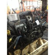 Engine Assembly INTERNATIONAL N13 Wilkins Rebuilders Supply